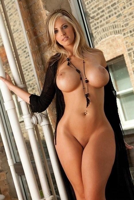 фото красивых голых баб