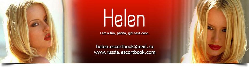 Russian Escortbook