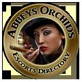 London Abbey Orchids