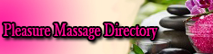 Pleasure Massage Directory