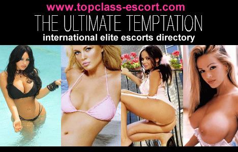 topclass escort