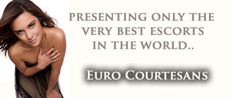 Euro Courtesans