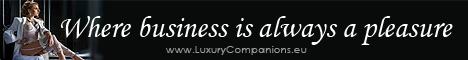 luxury companions