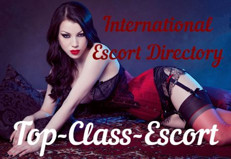 top class escort