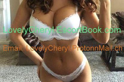 Lovely Cheryl